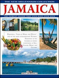 Jamaica (New Millennium Collection: The Americas)
