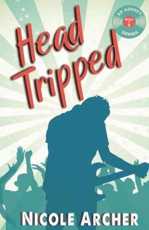 Head-Tripped: : A Sexy Rock Star Romance (Ad Agency Series) (Volume 2)