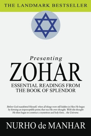 Zohar: Essential Readings from The Book of Splendor