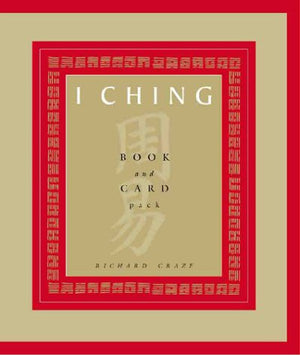 I Ching Book & Card Pack