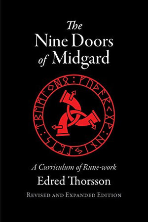 The Nine Doors of Midgard: A Curriculum of Rune-Work