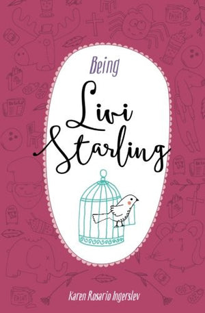 Being Livi Starling (Volume 2)