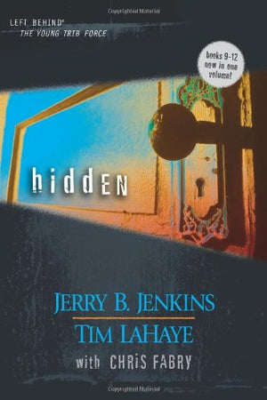 Hidden (Left Behind: The Kids Collection)