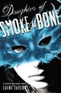 Daughter of Smoke & Bone (Daughter of Smoke and Bone)