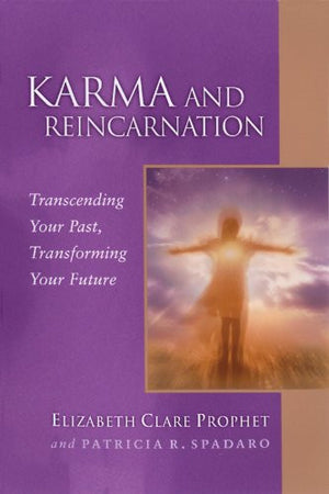 Karma And Reincarnation: Transcending Your Past, Transforming Your Future (Pocket Guides to Practical Spirituality)