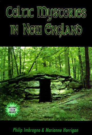 Celtic Mysteries in New England