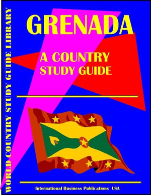Grenada Country Study Guide (World Country Study Guide