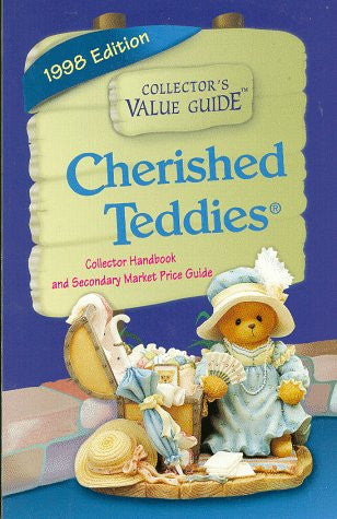 Cherished Teddies 2000 Collector's Value Guide