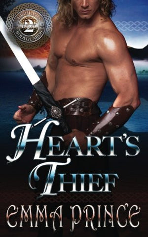 Heart's Thief (Highland Bodyguards, Book 2) (Volume 2)