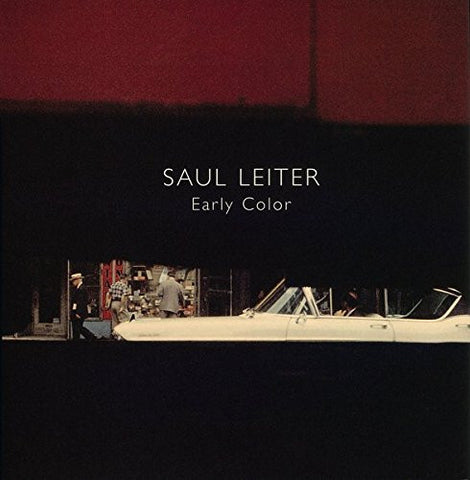 Saul Leiter: Early Color