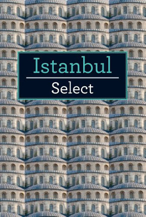 Istanbul Select (Insight Select Guides)