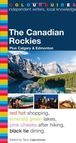 Canadian Rockies (Colourguide Travel Series)