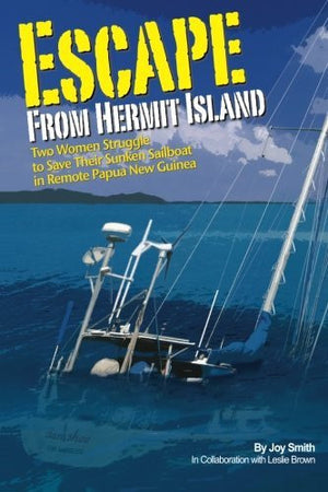 Escape From Hermit Island