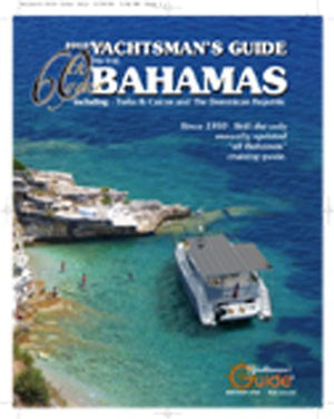 2010 Yachtsman's Guide to the Bahamas