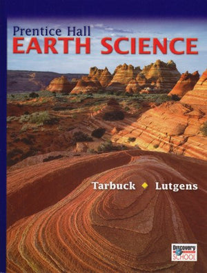 EARTH SCIENCE STUDENT EDITION 2006C