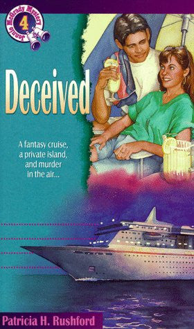 Deceived (Jennie McGrady Mysteries, Book 4)