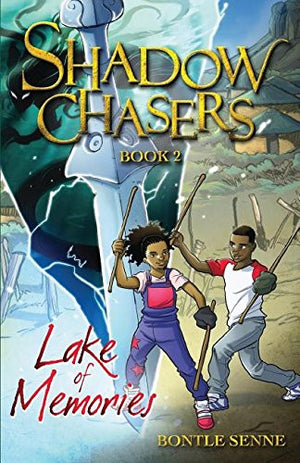 Lake of Memories (Shadow Chasers Triology)