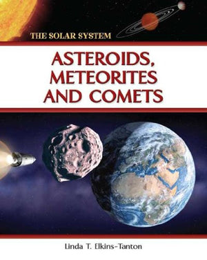 Asteroids, Meteorites, and Comets (Solar System)
