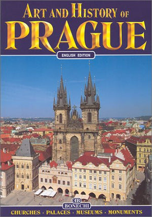 Art & History of Prague