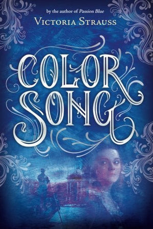 Color Song (A Passion Blue Novel)
