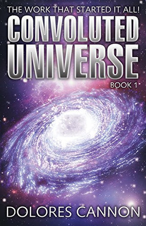The Convoluted Universe: Book One
