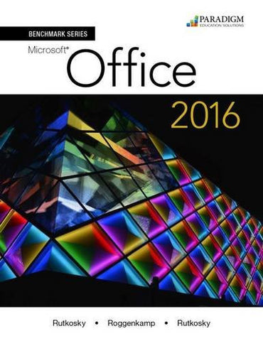 Benchmark Series: Microsoft Office 2016: