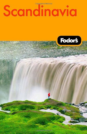 Fodor's Scandinavia, 11th Edition (Fodor's Gold Guides)
