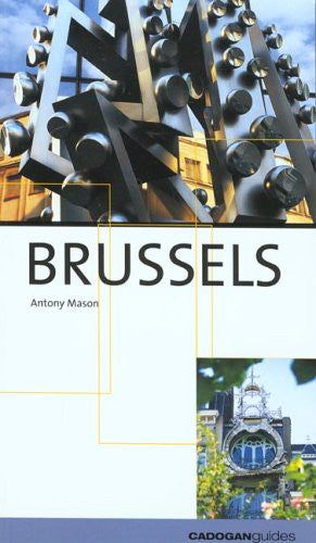Brussels, 2nd (City Guides - Cadogan)