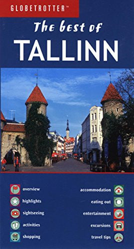 Best of Tallinn (Globetrotter Best of Series)