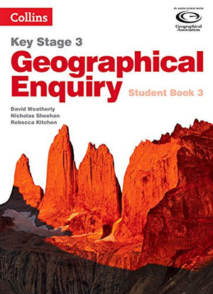 Geography Key Stage 3 - Collins Geographical Enquiry: Student Book 3