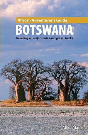 African Adventurer's Guide: Botswana