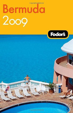Fodor's Bermuda 2009 (Travel Guide)