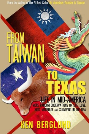 From Taiwan to Texas: Life in Mid-America