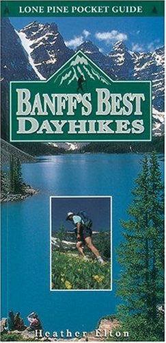 Banff's Best Dayhikes (Lone Pine Pocket Guide)