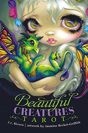 Beautiful Creatures Tarot