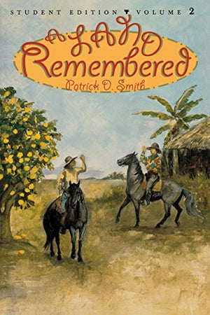 A Land Remembered, Volume 2