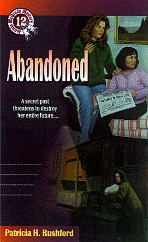 Abandoned (Jennie McGrady Mysteries, Book 12)