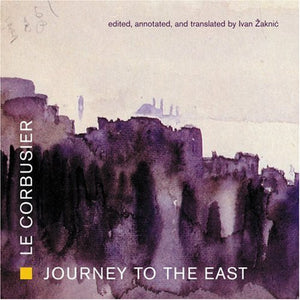 Journey to the East (MIT Press)