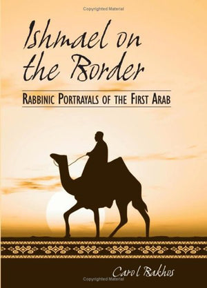 Ishmael on the Border: Rabbinic Portrayals of the First Arab (Judaica: Hermeneutics, Mysticism, and Religion)