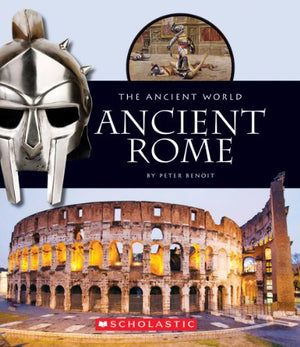 Ancient Rome (Ancient World)