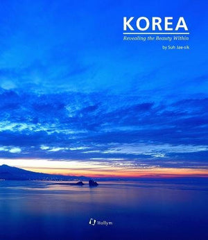 Korea: Revealing the Beauty Within