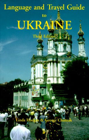 Language and Travel Guide to Ukraine