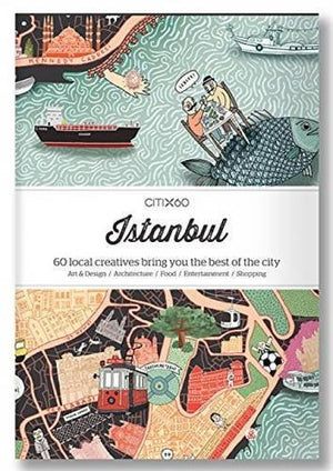 Citix60 Guide Istanbul