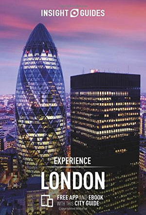 Insight Guides: Experience London (Insight Experience Guides)