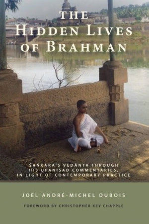 The Hidden Lives of Brahman: Sankara's Vedanta through His Upanisad Commentaries, in Light of Contemporary Practice (SUNY Series in Religious Stud