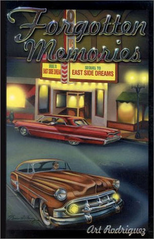 Forgotten Memories: Sequel to East Side Dreams