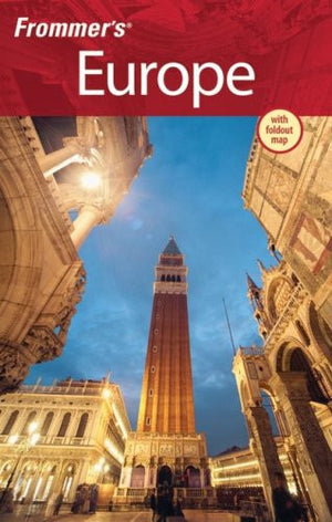 Frommer's Europe (Frommer's Complete Guides)