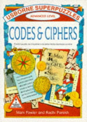 Codes and Ciphers (Superpuzzles Series)