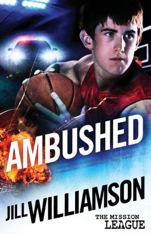 Ambushed: Mini Mission 2.5 (novella) (The Mission League)