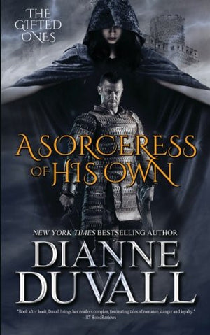A Sorceress of His Own (The Gifted Ones) (Volume 1)